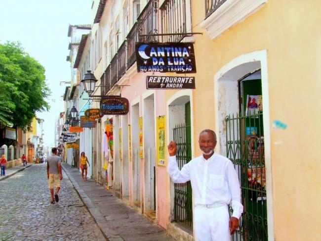 VIAJES A SALVADOR DE BAHIA DESDE ARGENTINA - Imbassai / Salvador de Bahía /  - Paquetes a Brasil BUTELER VIAJES