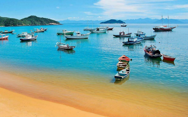 Viajes a Buzios desde Cordoba - Paquetes a Brasil BUTELER VIAJES