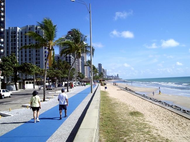 VIAJES A RECIFE DESDE CORDOBA - Recife /  - Paquetes a Brasil BUTELER VIAJES