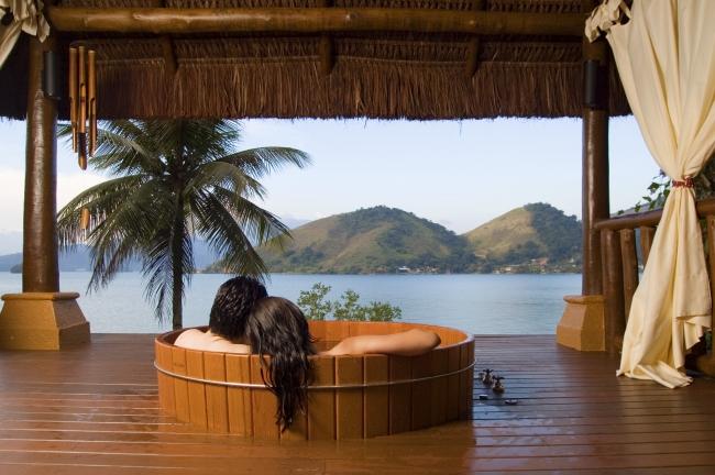 PESTANA ANGRA BEACH BUNGALOWS - Angra dos Reis /  - Paquetes a Brasil BUTELER VIAJES