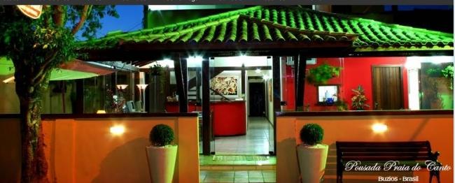 HOTEL PRAIA DO CANTO - Paquetes a Brasil BUTELER VIAJES