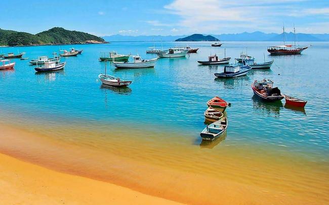 VIAJES A COSTA DO SAUIPE Y PRAIA DO FORTE DESDE CORDOBA - Paquetes a Brasil BUTELER VIAJES