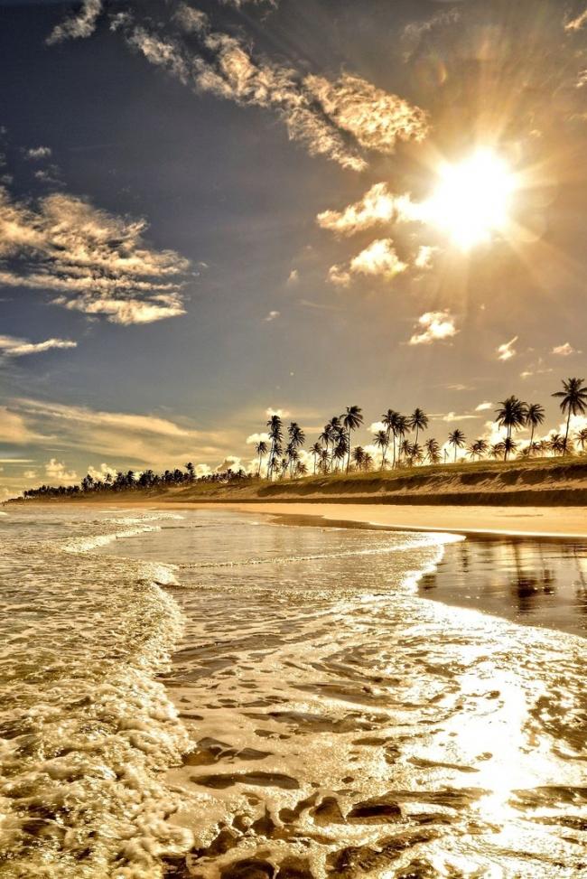 VIAJES A COSTA DO SAUIPE DESDE CORDOBA - Costa do Sauipe /  - Paquetes a Brasil BUTELER VIAJES