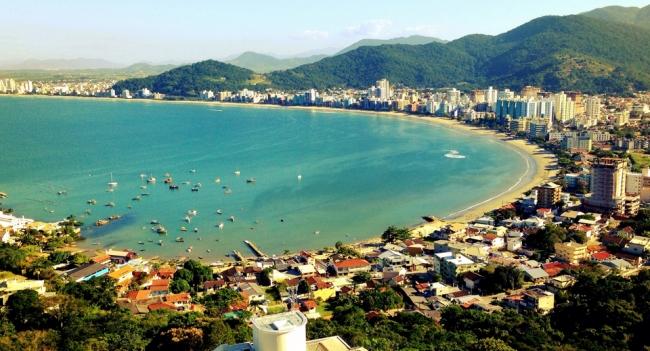 VIAJES A ITAPEMA EN BUS DESDE CORDOBA - Itapema /  - Paquetes a Brasil BUTELER VIAJES