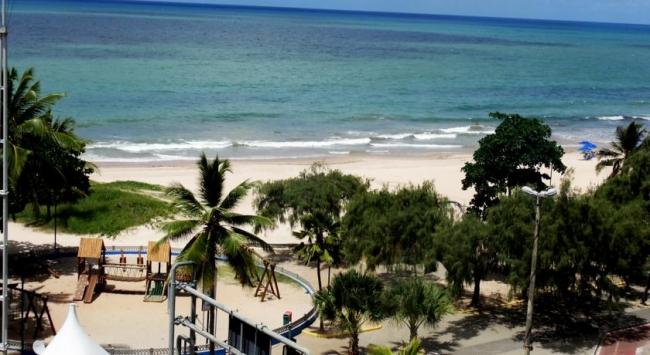VIAJES A RECIFE DESDE ROSARIO - Recife /  - Paquetes a Brasil BUTELER VIAJES