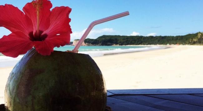 VIAJES A NATAL Y PIPA DESDE ROSARIO - Paquetes a Brasil BUTELER VIAJES