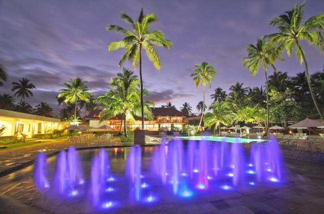HOTEL VILLAGE PORTO DE GALINHAS - Paquetes a Brasil BUTELER VIAJES