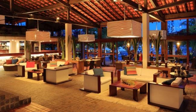 HOTEL VILLAGE PORTO DE GALINHAS - Porto de Galinhas /  - Paquetes a Brasil BUTELER VIAJES