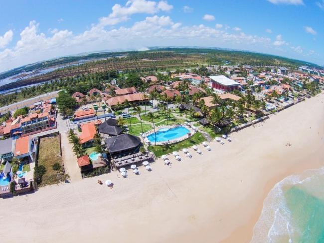 HOTEL ARMACAO PORTO DE GALINHAS - Paquetes a Brasil BUTELER VIAJES