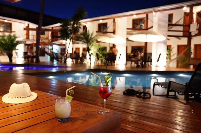 HOTEL FLAMINGO BEACH - Porto Seguro /  - Paquetes a Brasil BUTELER VIAJES