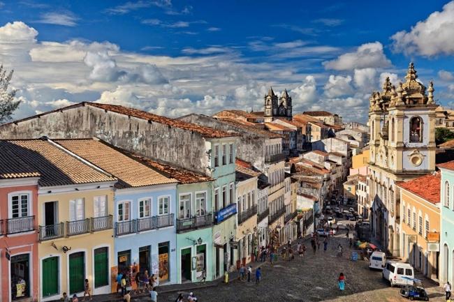 SALIDA GRUPAL AL NORTE DE BRASIL DESDE CORDOBA Y ROSARIO - Paquetes a Brasil BUTELER VIAJES