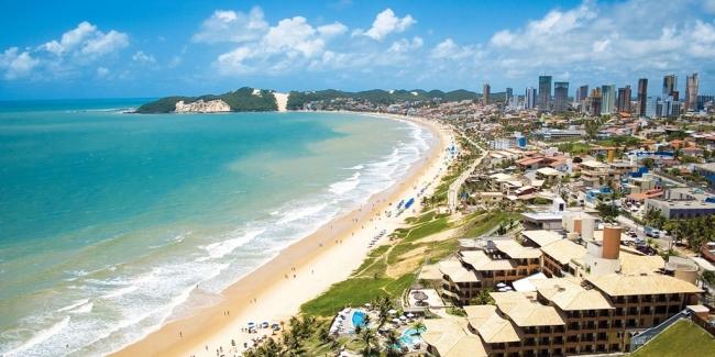 SALIDA GRUPAL AL NORTE DE BRASIL DESDE CORDOBA Y ROSARIO - João Pessoa / Maceió / Natal / Olinda / Porto de Galinhas / Recife /  - Paquetes a Brasil BUTELER VIAJES