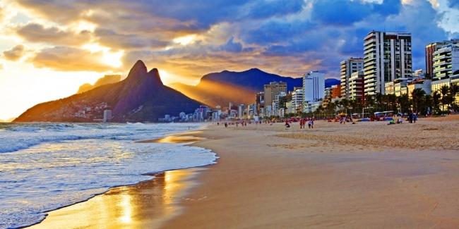SALIDAS GRUPALES A BRASIL, ROTEIRO DESDE CORDOBA - Paquetes a Brasil BUTELER VIAJES