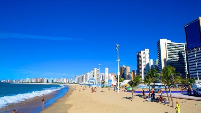 PAQUETES DE VIAJES A FORTALEZA Y DUNAS DE MARANHAO DESDE CORDOBA - Fortaleza /  - Paquetes a Brasil BUTELER VIAJES