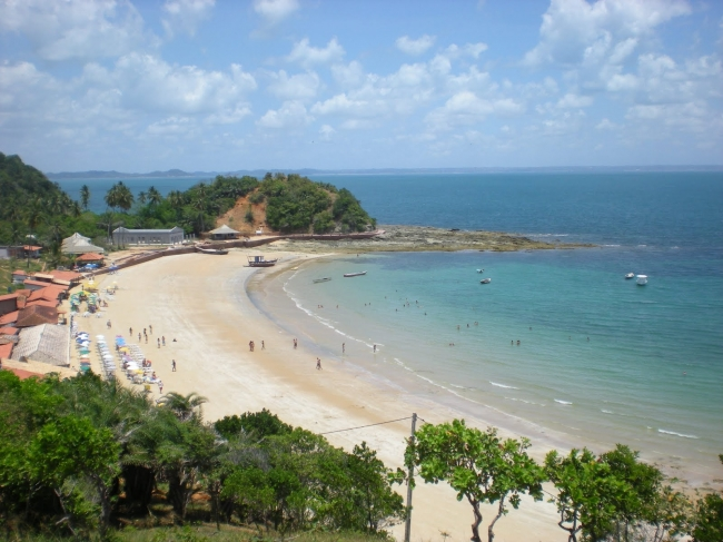 VIAJES A SALVADOR DE BAHIA DESDE ARGENTINA - Paquetes a Brasil BUTELER VIAJES