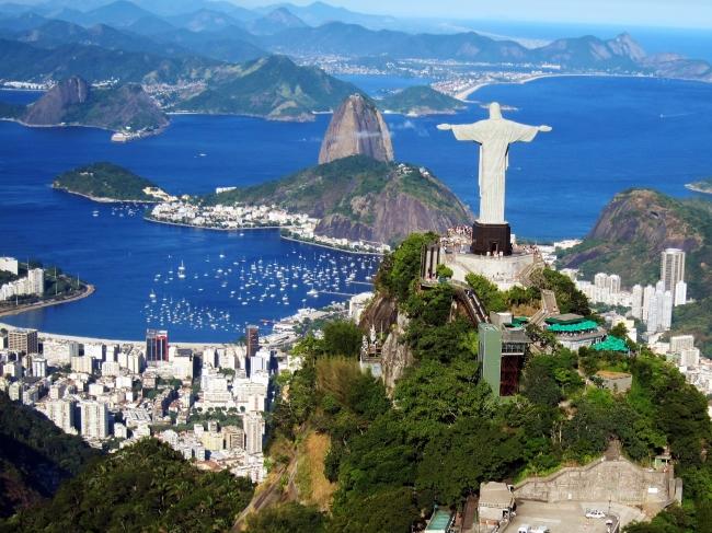 VIAJES A RIO DE JANEIRO DESDE ARGENTINA - Paquetes a Brasil BUTELER VIAJES