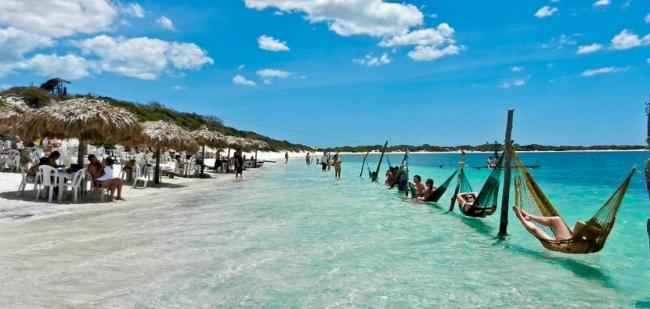 Viajes a Jericoacoara y Fortaleza: Salida grupal desde Cordoba - Fortaleza / Jericoacoara /  - Paquetes a Brasil BUTELER VIAJES