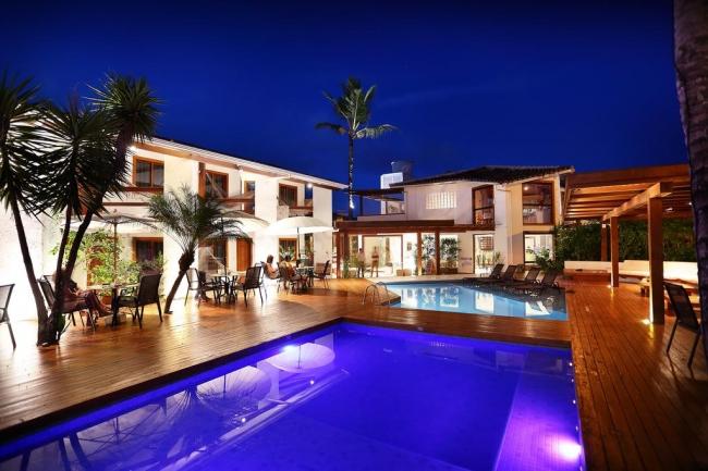 HOTEL FLAMINGO BEACH - Paquetes a Brasil BUTELER VIAJES